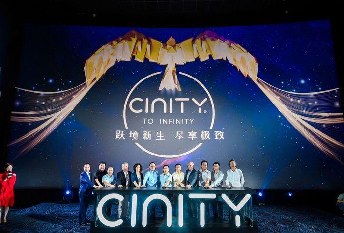 CINITY与李安导演新作《双子杀手》超长预告携手亮相,掀起高格式电影观影体验热潮