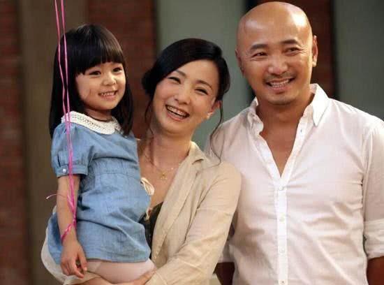 徐峥表白老婆甜蜜指数爆表 破婚姻形同虚设传闻