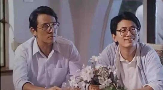张国荣逝世17年,被藏30年的秘密曝光:还有人在偷偷爱着他