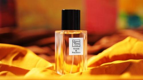 自然纯粹,用嗅觉诠释现代优雅——勒颂蒂诺