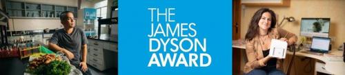 用设计让梦想落地,2021年戴森设计大奖作品征集进行中