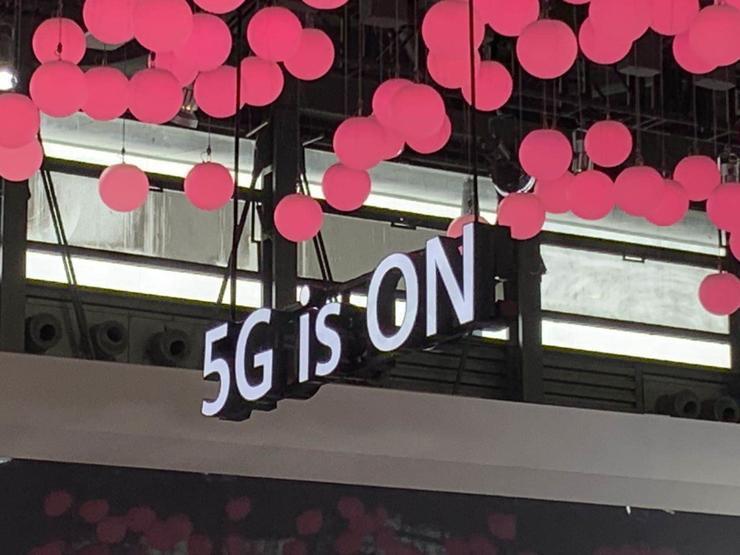 告别 2019 元年,5G 将在 2020 迎来全面爆发