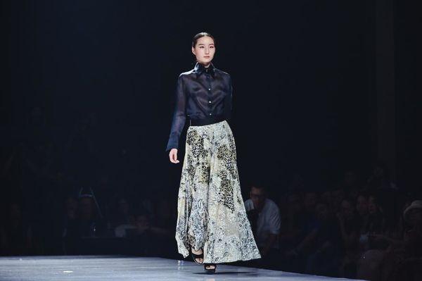 YINGER PRIZE与独立设计师签约仪式在上海举行