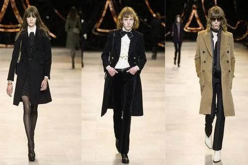 Celine 2020秋冬系列 70年代经典穿搭带你回顾复古时尚