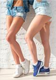 短靴子搭配什么裤子 今年秋冬这样穿显瘦又显高