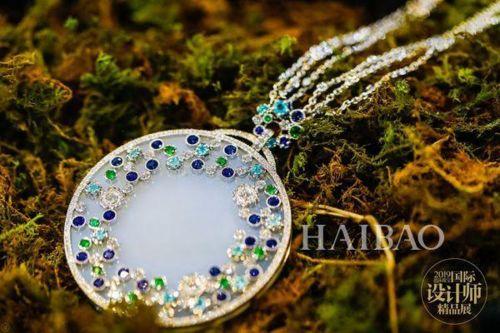 新中式美学,缔造国风新浪潮——2019 BAZAAR Jewelry 国际设计师精品展